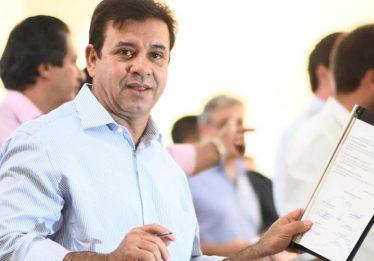 Justiça concede habeas corpus para deputado Daniel Messac