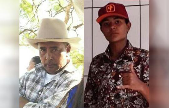 Pai e filho são assassinados a tiros em Niquelândia