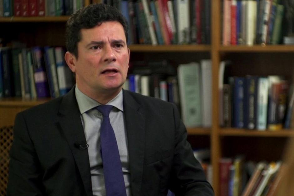 Moro anuncia general Guilherme Theophilo para Secretaria de Segurança Pública⠀