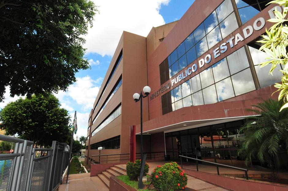 Ministério Público estadual prende, na manhã desta quarta-feira (7), nove policiais suspeitos de tortura com homicídio, em Goiânia (Reprodução: MP-GO)