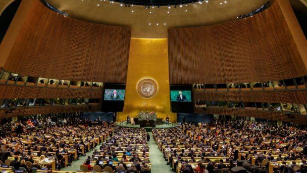Venezuela receberá ajuda humanitária das Nações Unidas