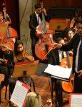Orquestra Sinfônica Jovem apresenta músicas de cinema neste domingo