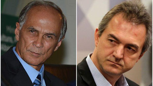 Vice-governador de MG e Joesley Batista são presos pela Polícia Federal