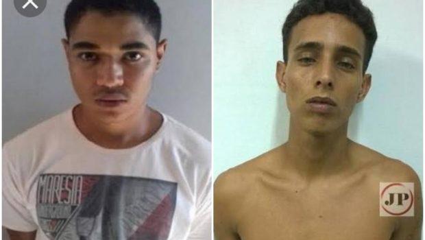 Dois detentos fogem da unidade prisional de Ceres