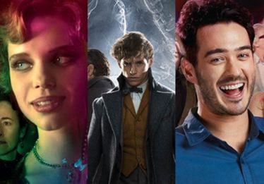 Curta o feriado prolongado com as principais estreias da semana nos cinemas de Goiânia