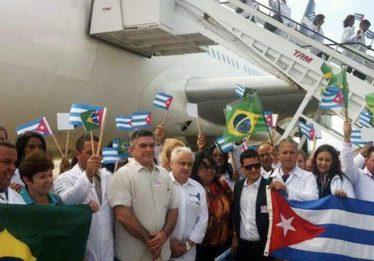 Cuba deixa Mais Médicos por discordar de exigências do governo eleito