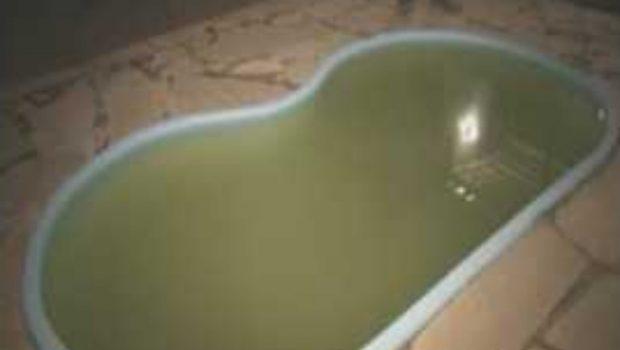 Bebê morre afogada em piscina de chácara, em Luziânia
