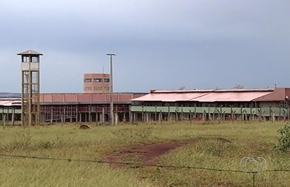 Detento é encontrado morto em cela de presídio de Itumbiara