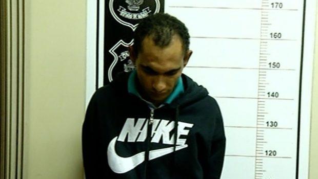 Homem é preso após matar barbeiro por causa de ciúmes da mulher em Itumbiara