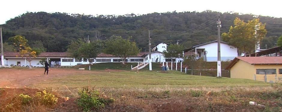 Homem é preso por sequestrar e estuprar ex-mulher, em São Luís de Montes Belos