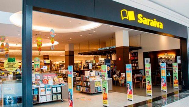 Com dívida de R$ 674 milhões, Saraiva pede recuperação judicial