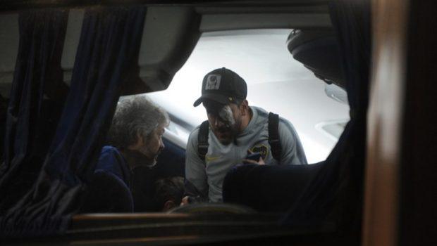 Boca Juniors pede suspensão da final da Libertadores à Conmebol