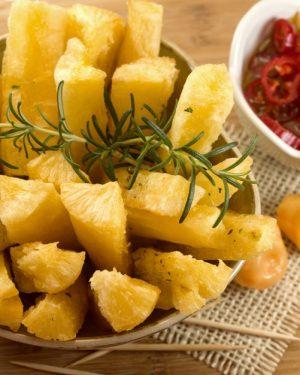 Festival Gastronômico de Trindade começa nesta quinta-feira (29)