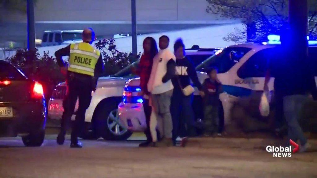 Uma pessoa morre e duas ficam feridas em tiroteio durante a Black Friday nos EUA