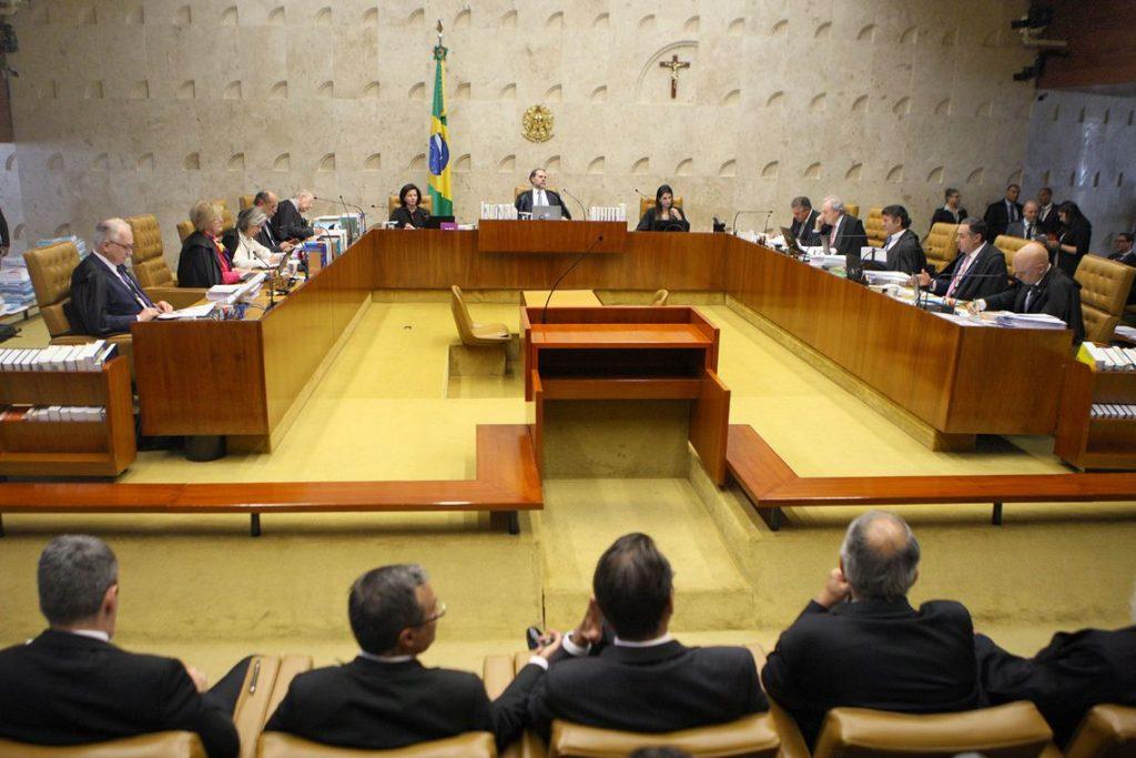 Supremo adia para quinta julgamento sobre indulto de Temer