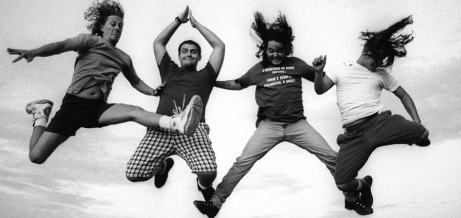 Mostra reúne documentários de rock e seus realizadores em Goiânia