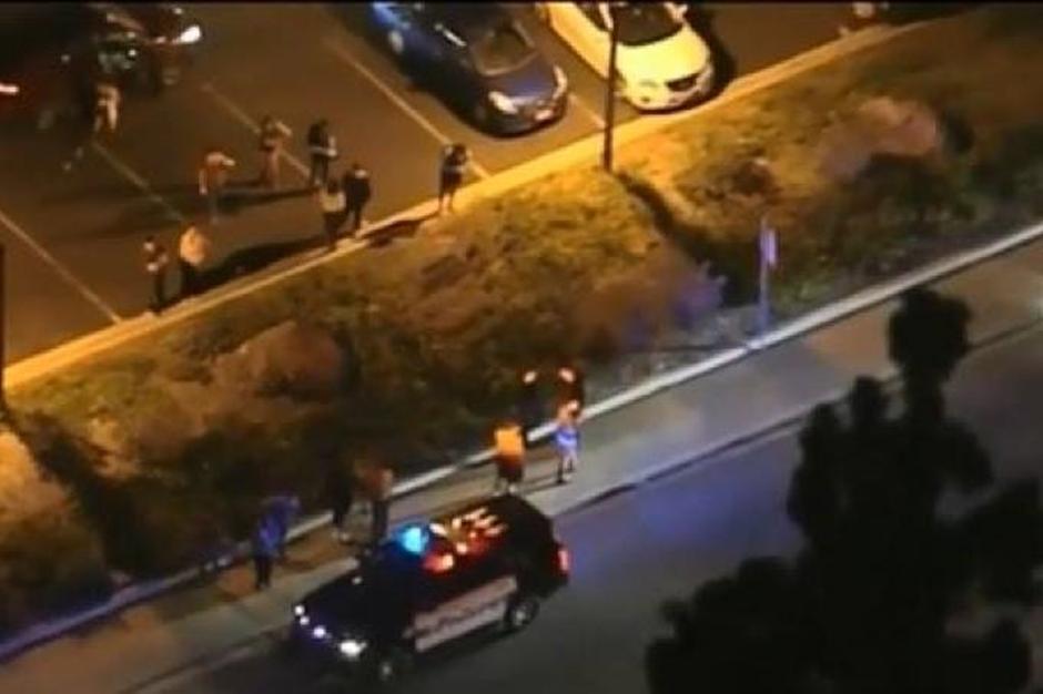 Atentado a tiros em bar na Califórnia deixa 12 mortos e dezenas de feridos