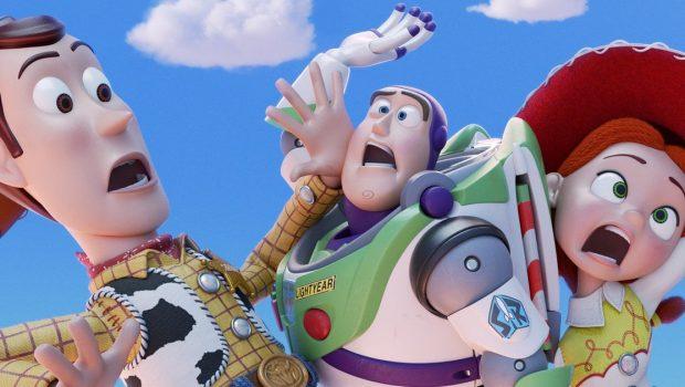 'Um marco na história do cinema', diz Tom Hanks sobre final emocionante de Toy Story 4
