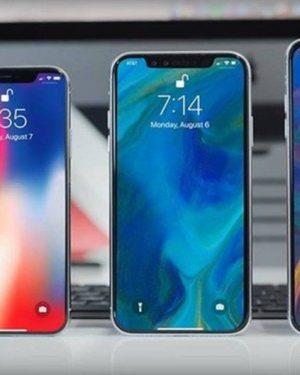 Apple começa a vender novos iPhones parcelados em até 24 vezes nesta sexta-feira