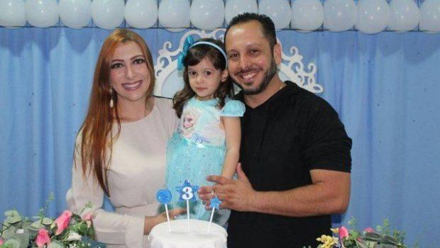 Empresário mata esposa e filha de 4 anos e comete suicídio em Minas Gerais