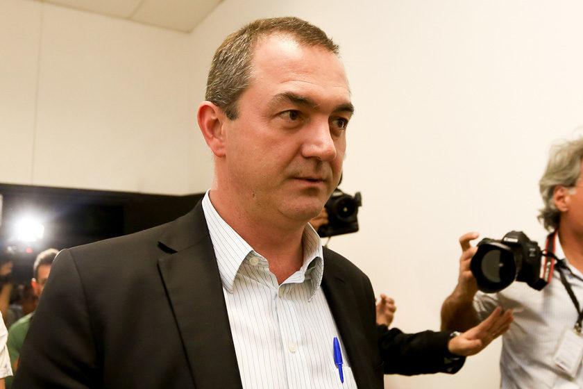Joesley pede que PF investigue ameaças que sofreu após depor contra Cunha