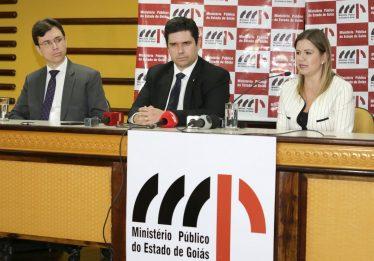 MP-GO recebeu denúncias de seis países diferentes