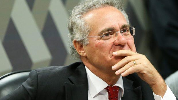 Fachin homologa nova delação que atinge Renan Calheiros