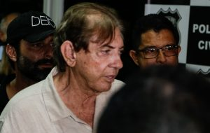 Mulher acusa João de Deus de estupro e tentativa de homicídio