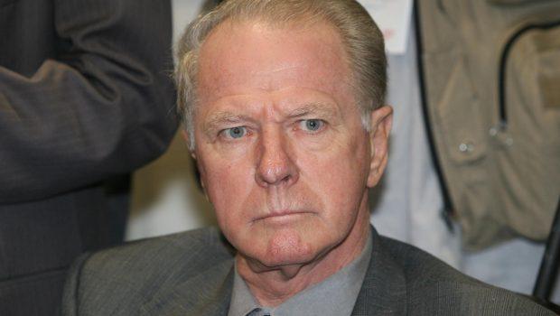 Gerson Camata, ex-governador do ES, é assassinado a tiros em Vitória