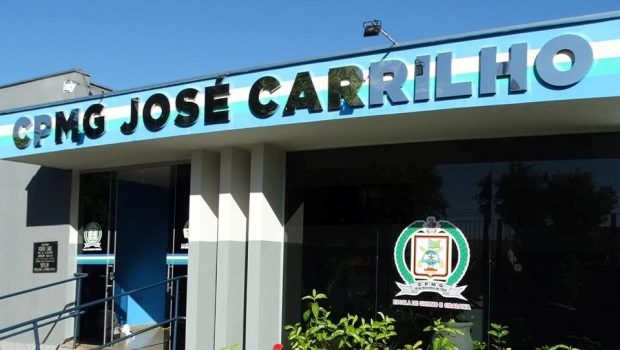 Professor de Colégio Militar é preso suspeito de abuso sexual, em Goianésia