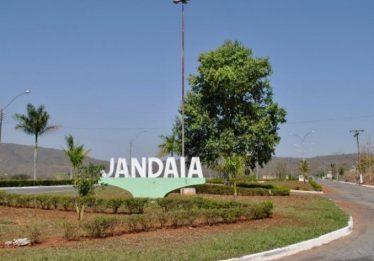 Homem é preso após confessar ter matado a esposa e jogado o corpo no rio, em Jandaia