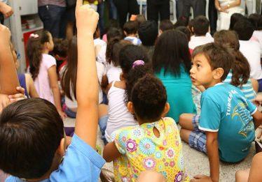 Período de matrículas em Cmeis de Goiânia começa nesta quarta-feira (12)
