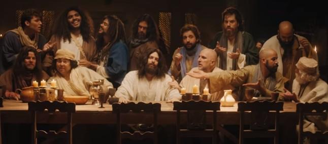 Netflix e Porta dos Fundos anunciam especial de Natal 'Se beber não ceie'