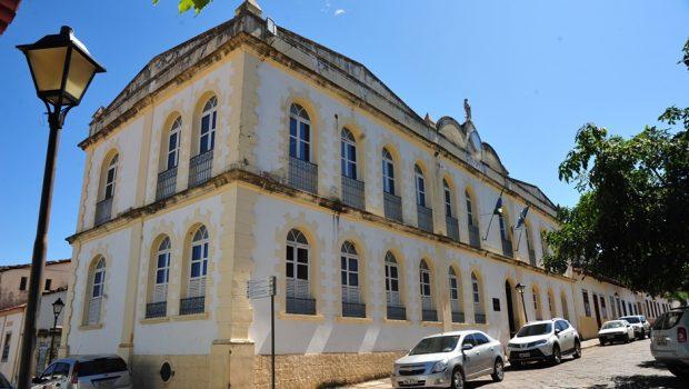 Centro de Memória do Judiciário será inaugurado na cidade de Goiás nesta sexta