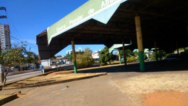 Prefeitura de Goiânia inicia revitalização do Cepal do Setor Sul