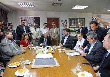 Prefeitura de Goiânia recebe R$ 115 milhões para conclusão de obras