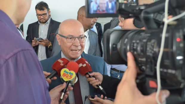 Procuradoria eleitoral pede cassação de diploma de deputado eleito de Goiás