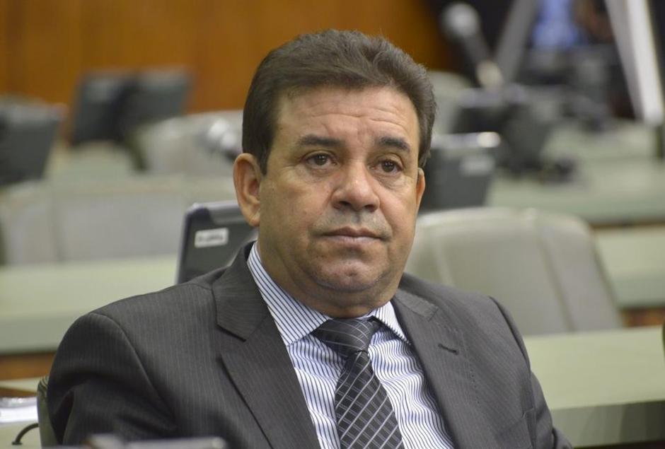 Deputado Daniel Messac é preso em Goiânia por intimidação a testemunha