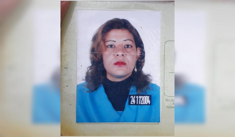 Maura Barbosa dos Santos, de 47 anos, morta a pedradas em Niquelândia; três suspeitos presos e um ainda procurado (Foto: Reprodução | Plantão de Notícias 24 Horas)