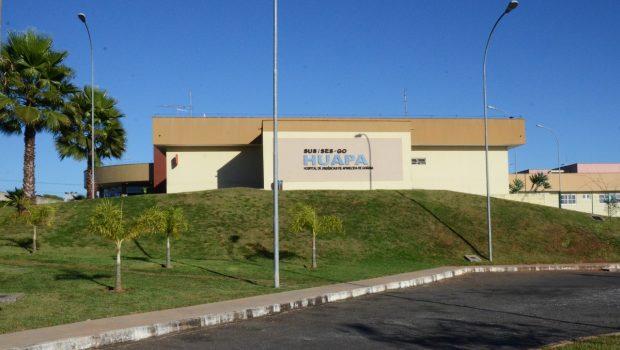 Fiel atacado em igreja mórmon permanece internado no Huapa; outros 3 já receberam alta