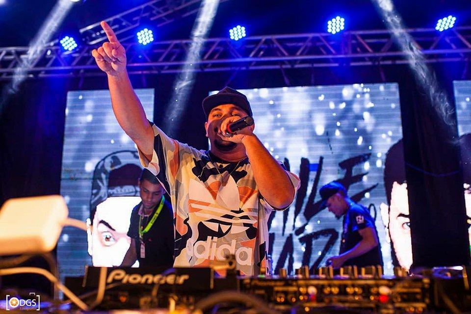 DubDogz, Groove Delight e Baile do Mário se apresentam em Goiânia nesta quinta (20)