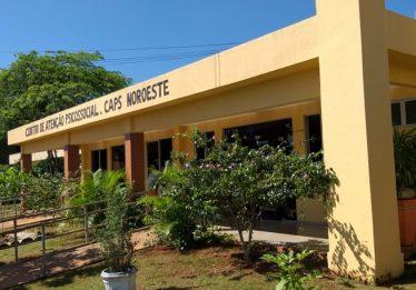 Prefeitura de Goiânia inaugura Caps 24 horas para atender usuários drogas na região Noroeste
