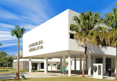 Assembleia Legislativa de Goiás encerra 2018 como uma das maistransparentes, eficientes e de menor custo do país