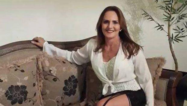 Sequestrada após assalto, vereadora de Bom Jesus é encontrada morta na BR-452