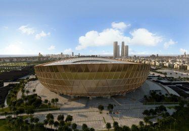 Estádio da final da Copa de 2022 no Qatar custará quase R$ 3 bi e sumirá após o Mundial