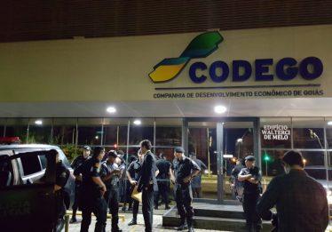 MP investiga desvio de R$ 3 mi em obras do anel viário do Daia, em Anápolis
