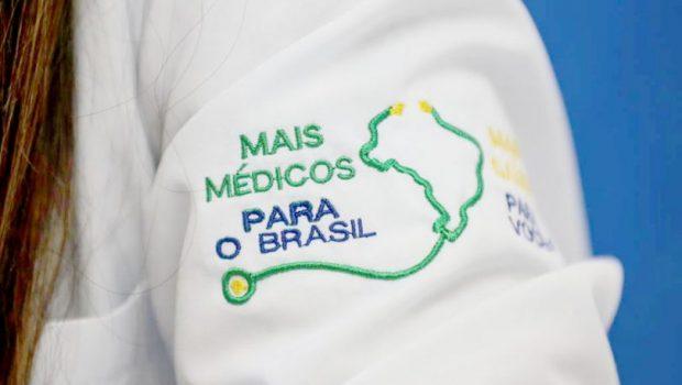 Goiás vai receber 202 médicos em substituição aos profissionais cubanos