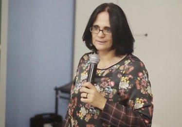 Damares defende projeto que prevê bolsa para vítimas de estupro que decidam não abortar