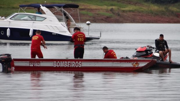 Polícia Civil investiga causas de queda de helicóptero em Caldas Novas