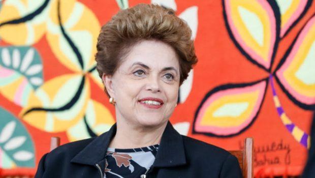 Juíza libera a Dilma acesso ao inquérito-mãe da Lava Jato